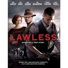 Lawless (2012)