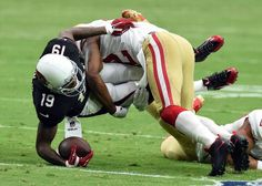 San Francisco 49ers vs. Arizona Cardinals - Photos - September 21, 2014 - ESPN