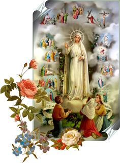 Lucy's Fatima Vision ~Lucy's Fatima Vision The messages that follow this one on locutions.org concern the effects of the Pope's dream which Mary revealed to the three children of Fatima (July 13, 1917).