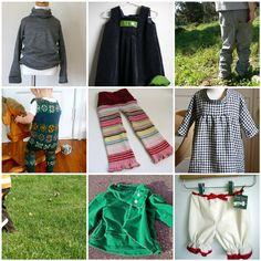 kcwc fall clothes inspiration and tutorials