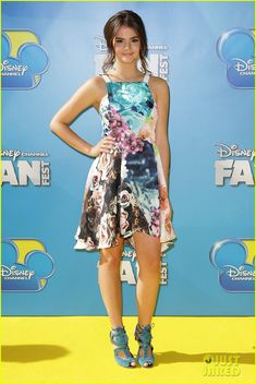 #dress - Ross Lynch & Maia Mitchell: 'Teen Beach Movie' Australian Premiere