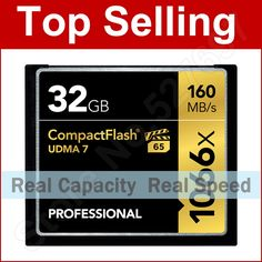 (36.71$)  Buy here - http://aif4r.worlditems.win/all/product.php?id=32653756208 - Brand 1066x Professional Memory Card 32GB 64GB 128GB High Speed CF Card Compact Flash Card For DSLR Camera Full HD 3D DV Video