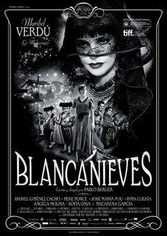 """película """"Blancanieves"""" concha de oro a la mejor actriz"""