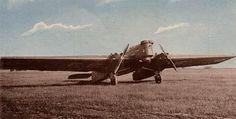 Blériot Bl-127/2