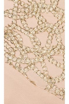 Gemeli Power Jay & Co Gown in Gold Blossom | REVOLVE