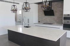 Caesarstone Gallery   Kitchen