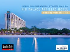 Aruba Riu Palace Antillas Hotel