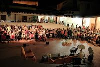 Da domenica 21, il rosa sarà la tinta che colorerà nuovamente le notti estive di Sinnai, con il Festival che da ben otto anni unisce letteratura, teatro, arte e culinaria nel nome della creatività femminile. #CinemaCagliari #TeatroCagliari #ManifestazioniCagliari
