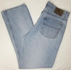 Women Polo Ralph Lauren Jeans Signature Relaxed Boot Cut Button Fly sz 12 X 29 #PoloRalphLauren #BootCut