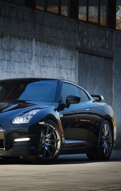 2013 Nissan GT-R R35 #petrolified