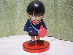 Dragon Ball Vol.2 012 DWC World Collectable Son Gohan Figure Rare
