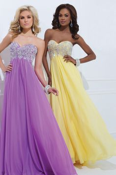 Prom Dresses Sweetheart Beaded Bodice Floor Length 2014 Fashione Trends