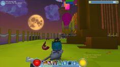 Trove is a Free-to-play open-ended Adventure Role-Playing MMO Game [MMORPG] taking places in an fully constructible and destructible procedurally generated worlds Free To Play, Adventure, Games, Movie Posters, Life, Rpg, Film Poster, Gaming, Adventure Movies