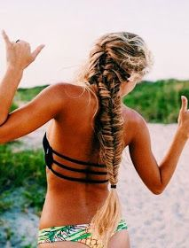 She's So Chic! Beautiful Finds From Around The Web! : Bikinis and Bathing Suits