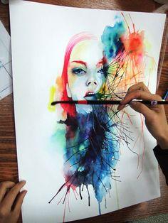 일러스트 | Art channel | 아트채널 - Part 2