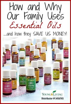 Tips on boosting your immune system with essential oils