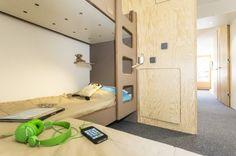 Secondhome | Studio & 2 bed apartments | Arc 1800, France | Secondhome.ch