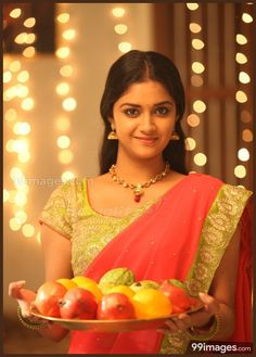 Keerthy Suresh Beautiful HD Photos (1080p) - #5595 #keerthysuresh #kollywood #tollywood #mollywood #actress