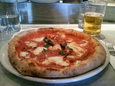 Authentic Italian #pizza for Pizzeria Locale in #Boulder.