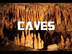 MODG Earth Science - GEOLOGY - Caves