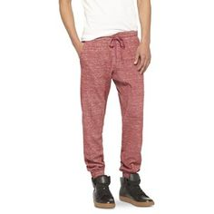 Crash Men's Knit Jogger Pant