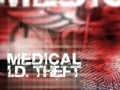 "10News Investigates Medical Identity Theft  SAN DIEGO -- Isabella Depierro's nightmare began last fall.  ""I got a call from the collection agency telling me, 'You didn't make this month's payment. You're past due. You need to make a payment,'"" Depierro said. ""I can't even explain to you how frustrated and violated I felt."""