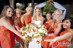 Sheri's Flowers - Brides