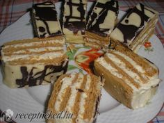 See related links to what you are looking for. Appetizer Recipes, Appetizers, Thing 1, Hungarian Recipes, Hungarian Food, Nutella, Tiramisu, Ale, French Toast