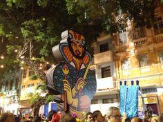 Carnaval Recife Antigo 2015
