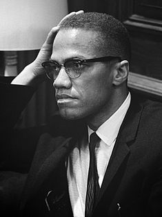 Malcolm X by McMahon Photo Archive (Unframed Art Print - inches - Black History Art) Malcolm X, Black History Month Facts, Black History Quotes, Women In History, Art History, Vintage Photographs, Vintage Photos, Civil Rights Leaders, Denzel Washington