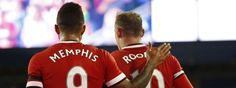 Manchester United vs San Jose Earthquakes match report - Official Manchester United Website
