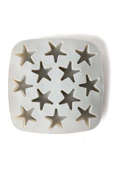 Cubetera Estrellas - - Cocktail - Almacen de Belleza