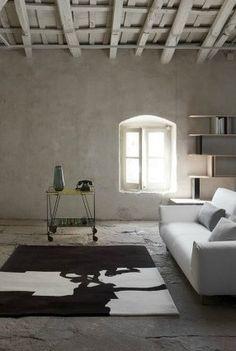 wabi sabi lakások Wabi Sabi, Homes, Contemporary, Rugs, Diy, Home Decor, Style, Arquitetura, Spaces