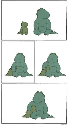 Forced Affection  Art Print. Liz Climo
