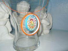 2014 pendants / my own original designs - Facebook/ Zdenka Quilling