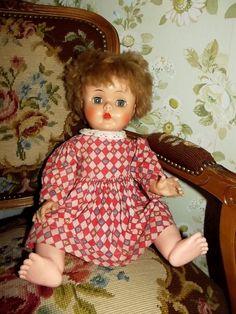 06571ce39f6 Elona Kazokienė | Magic Dolls | Dolls, Vintage dolls, Art dolls