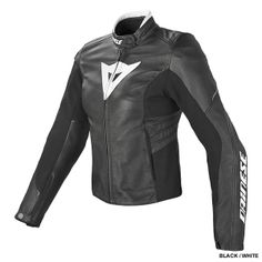 Dainese G. Laguna Evo Pelle Lady Leather Jackets http://www.extremesupply.com/product/dainese-g-laguna-evo-pelle-lady-leather-jackets.html