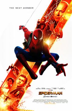 SPIDER MAN • Homecoming