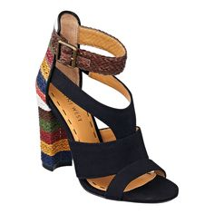 Nine West Shaky Sandal