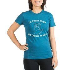 Vulcan Athlete T-Shirt