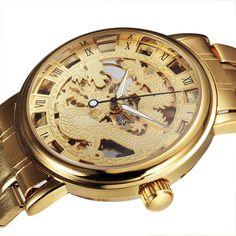 $29.39 (Buy here: https://alitems.com/g/1e8d114494ebda23ff8b16525dc3e8/?i=5&ulp=https%3A%2F%2Fwww.aliexpress.com%2Fitem%2FSEWOR-Chinese-Dragon-Skeleton-Hollow-Fashion-Mechanical-Hand-Wind-Man-Clock-Luxury-Male-Business-Gold-Steel%2F32645670623.html ) SEWOR Chinese Dragon Skeleton Hollow Fashion Mechanical Hand Wind Man Clock Luxury Male Business Gold Steel Wrist Military Watch for just $29.39