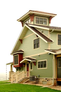 Our Top 25 House Plans | Tower, House and Room