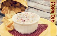 Corn Dip | Tasty Kitchen: A Happy Recipe Community!