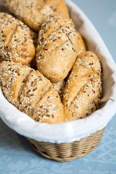 Bread Dough Recipe, Canapes, Pretzel Bites, Bread Baking, Baby Food Recipes, Healthy Life, Bakery, Food Porn, Cooking