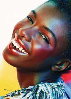 Handsome! I love his perfect teeth. | Gorgeous Black Men ...