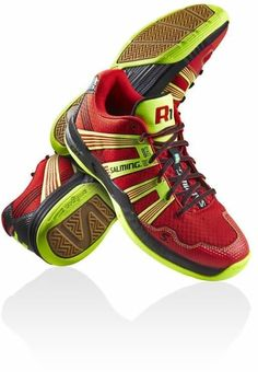 new arrival be2bf fedb5 Hutkay.fit. Squash Shoes