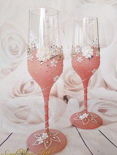 Quiero compartir lo último que he añadido a mi tienda de #etsy: Flautas champagne, copas rosas, conjunto de 2 flautas de champagne, copas champagne, flautas boda rosa, flautas brindis, copas de champagne http://etsy.me/2B5qwPK #bodas #decoracion #rosa #blanco #flautasc