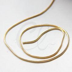 Snake Chain 1.5mm (SN145R)