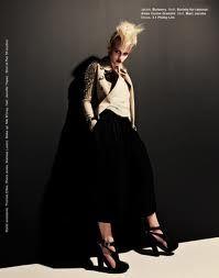 Bildergebnis für rebellion fashion