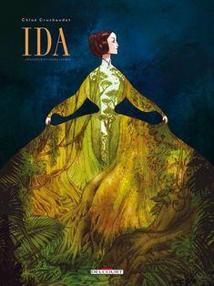 Ida -1- Grandeur et humiliation - BD